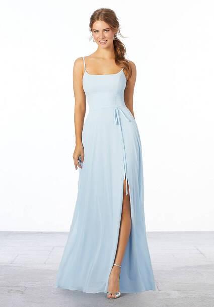 Morilee Style 21668 bridesmaid dress