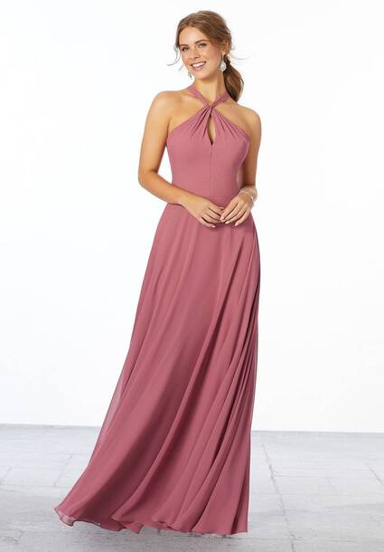 Morilee Style 21670 bridesmaid dress