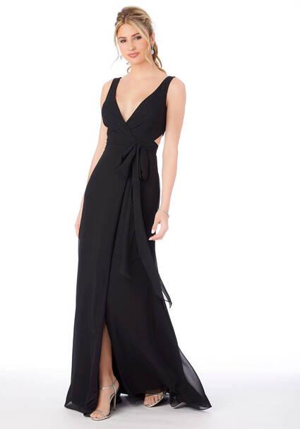 Morilee Style 21681 bridesmaid dress