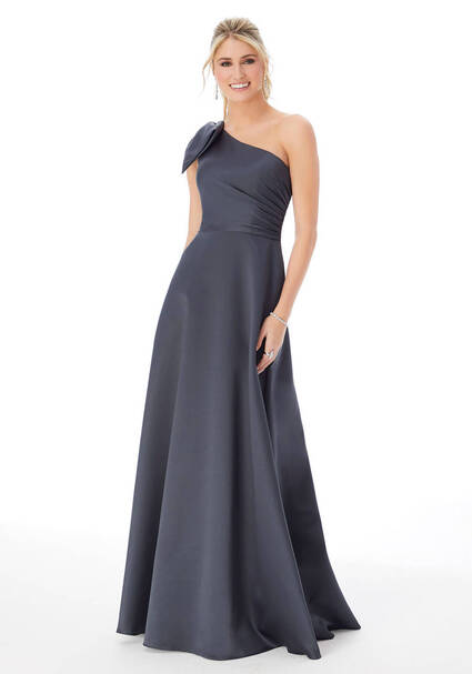 Morilee Style 21682 bridesmaid dress