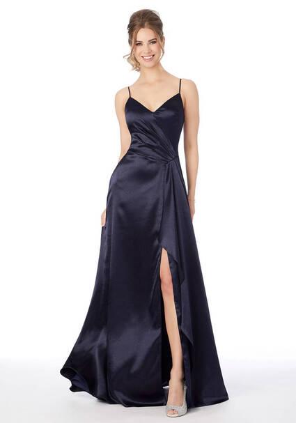 Morilee Style 21696 bridesmaid dress