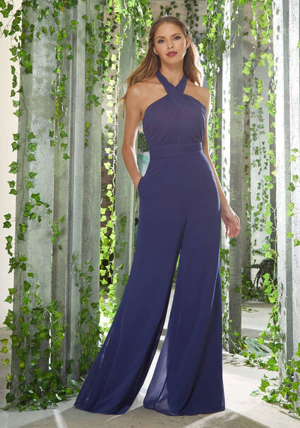 Morilee Style 21626 bridesmaid dress