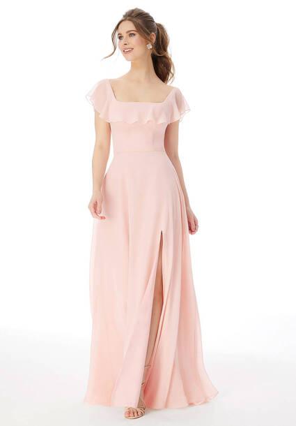 Morilee Style 13104 bridesmaid dress