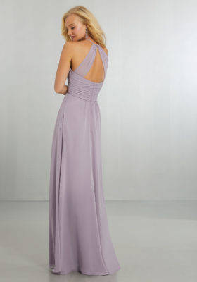 Morilee Style 21570 bridesmaid dress