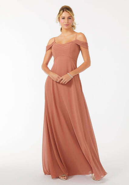 Morilee Style 21703 bridesmaid dress