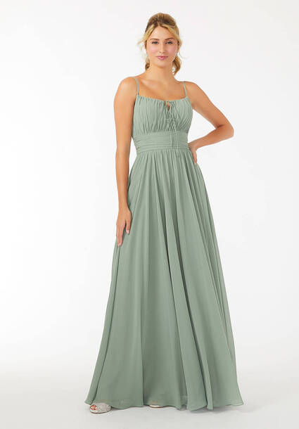 Morilee Style 21709 bridesmaid dress