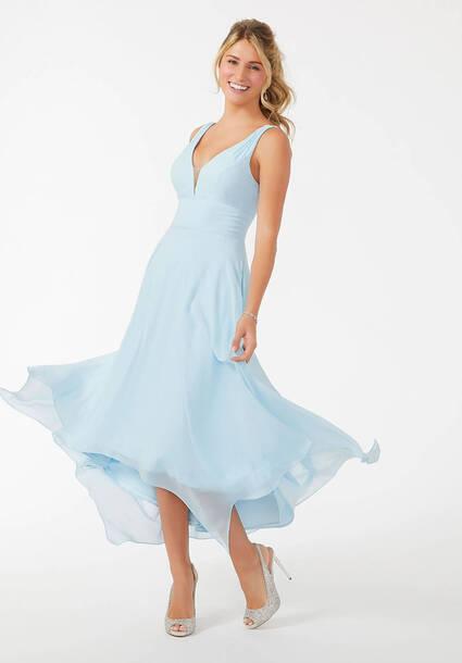 Morilee Style 21701 bridesmaid dress