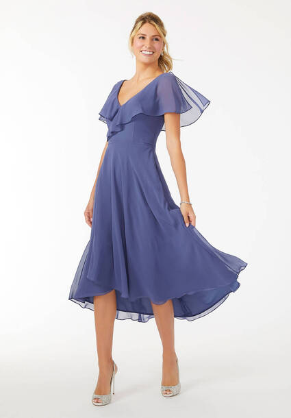 Morilee Style 21704 bridesmaid dress