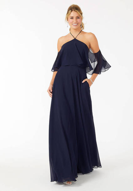 Morilee Style 21706 bridesmaid dress