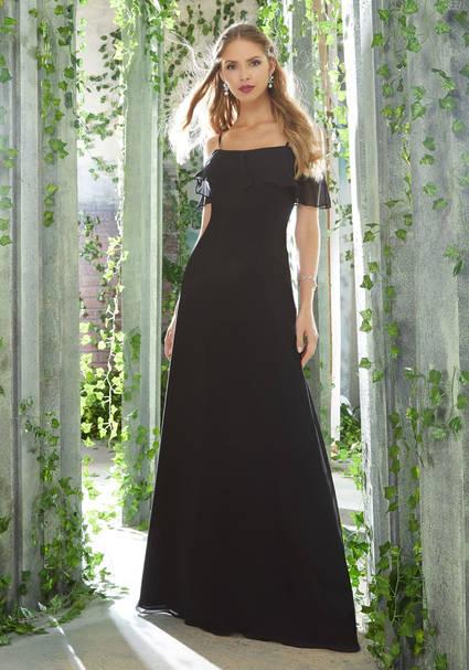 Morilee Style 21625 bridesmaid dress