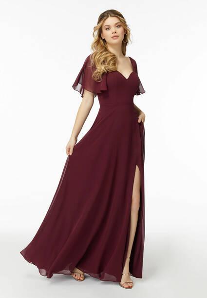 Morilee Style 21722 bridesmaid dress