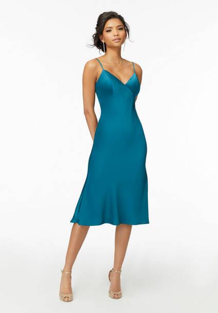 Morilee Style 21721 bridesmaid dress