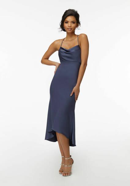 Morilee Style 21735 bridesmaid dress