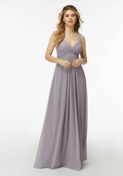 Morilee Style 21734 bridesmaid dress