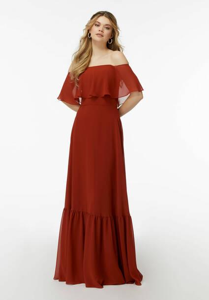 Morilee Style 21733 bridesmaid dress