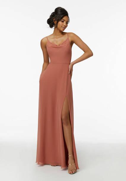 Morilee Style 21732 bridesmaid dress