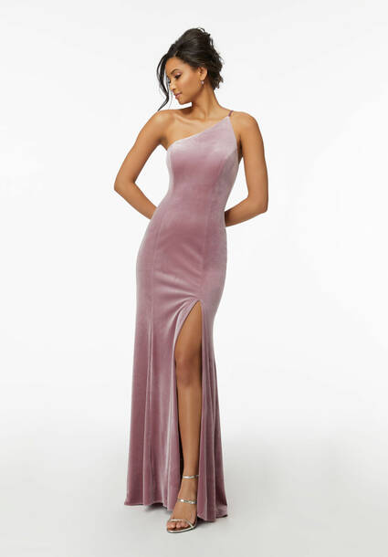 Morilee Style 21731 bridesmaid dress