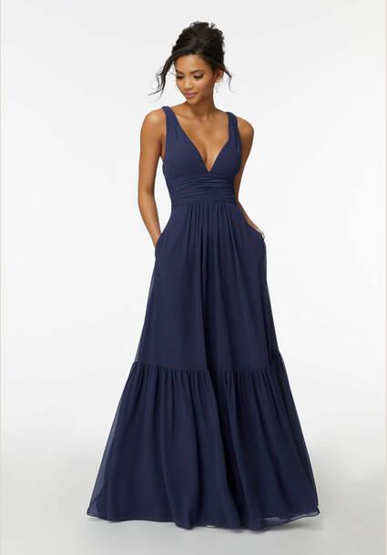 Morilee Style 21728 bridesmaid dress