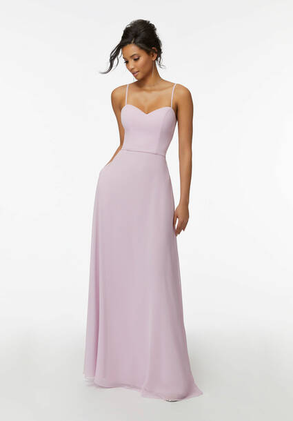 Morilee Style 21727 bridesmaid dress