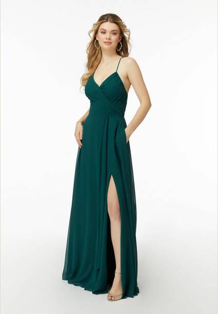 Morilee Style 21725 bridesmaid dress