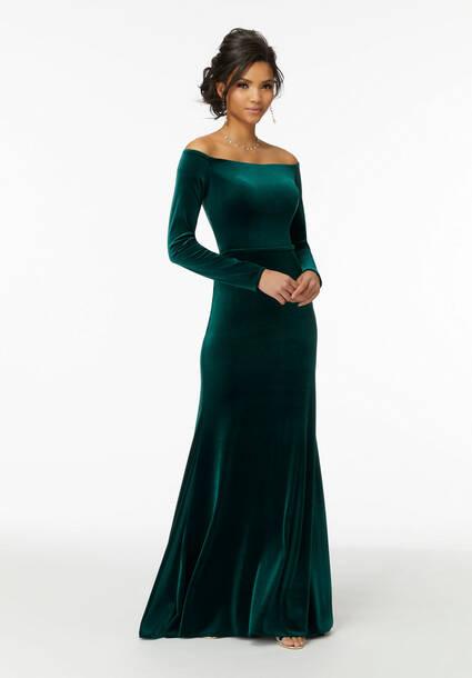 Morilee Style 21724 bridesmaid dress