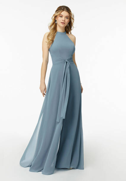 Morilee Style 21723 bridesmaid dress