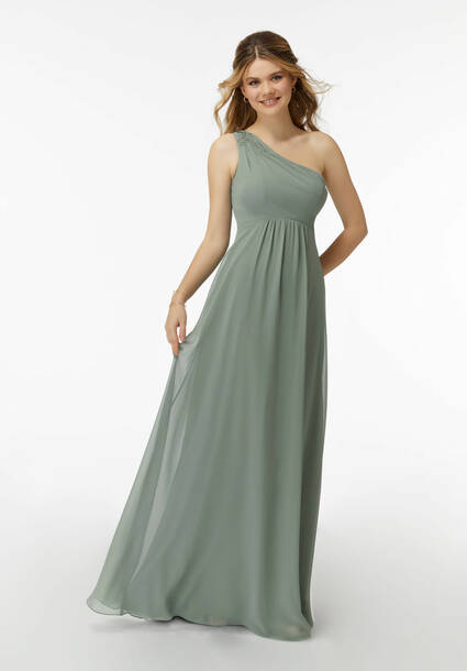 Morilee Style 21738 bridesmaid dress
