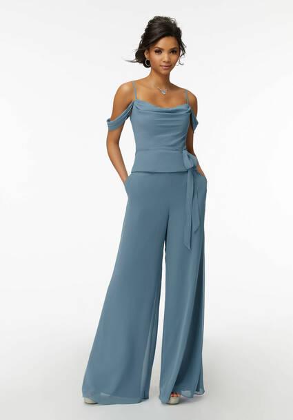 Morilee Style 21739 bridesmaid dress