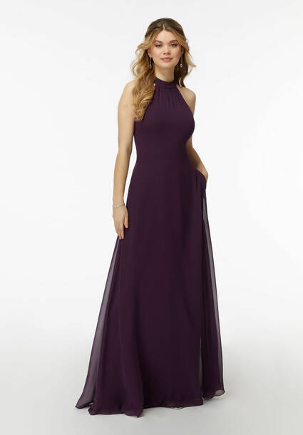 Morilee Style 21737 bridesmaid dress