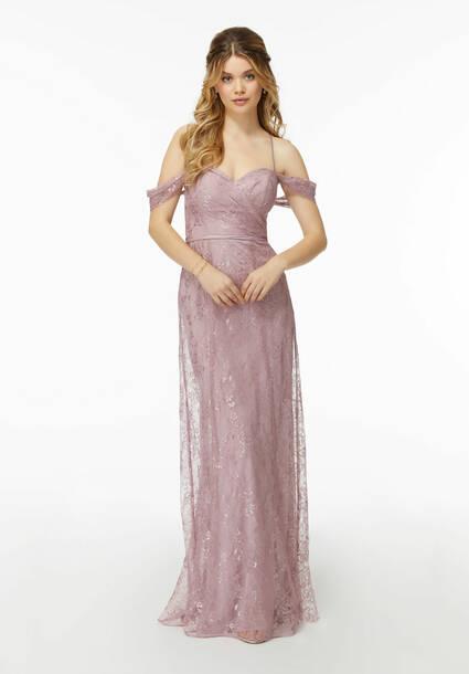 Morilee Style 21730 bridesmaid dress
