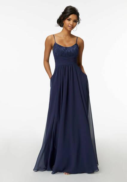 Morilee Style 21736 bridesmaid dress