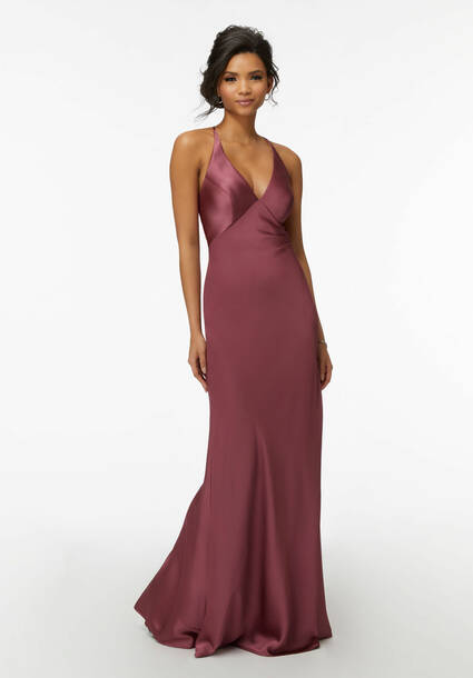 Morilee Style 21740 bridesmaid dress