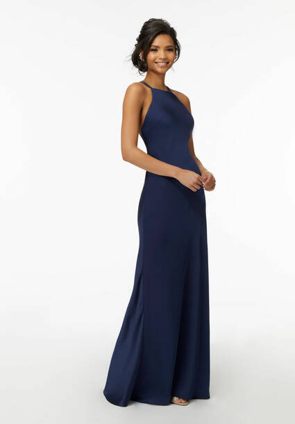 Morilee Style 21729 bridesmaid dress