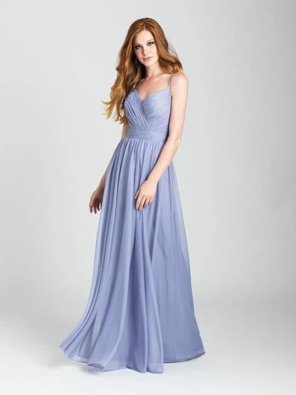 Allure Bridals Style 1650 bridesmaid dress