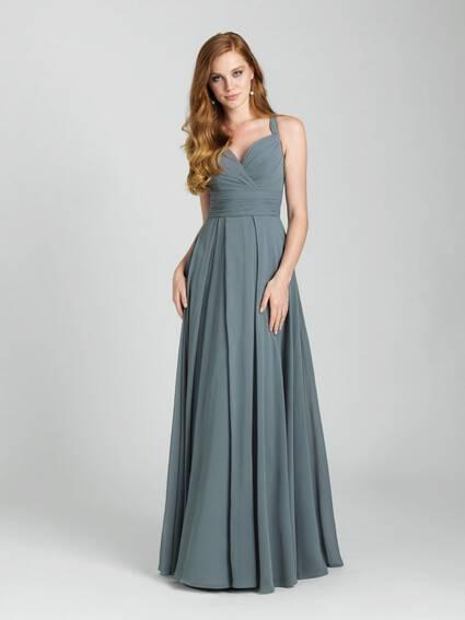 Allure Bridals Style 1657 bridesmaid dress