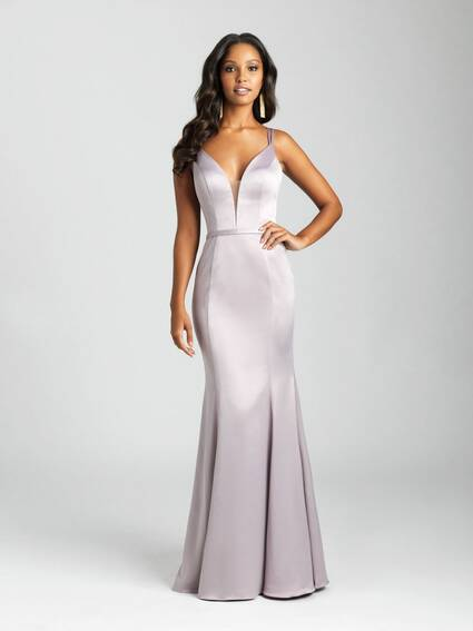 Allure Bridals Style 1664 bridesmaid dress