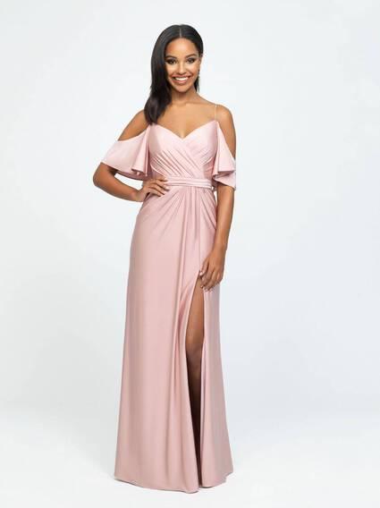 Allure Bridals Style 1607 bridesmaid dress