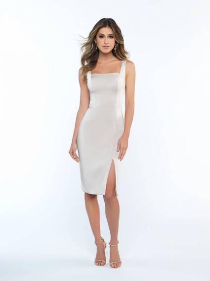 Allure Bridals Style 1684 bridesmaid dress