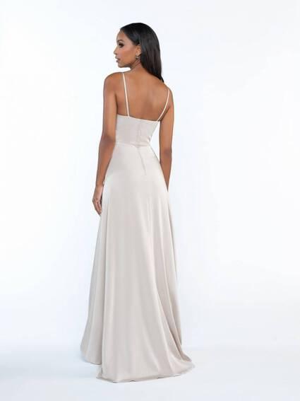 Allure Bridals Style 1685 bridesmaid dress