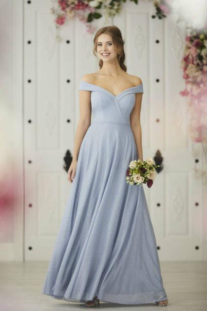 House of Wu 22922 bridesmaid dress