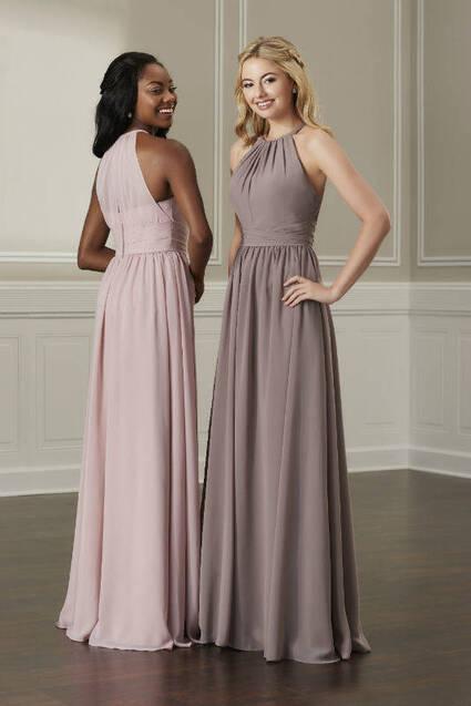 House of Wu 22876 bridesmaid dress
