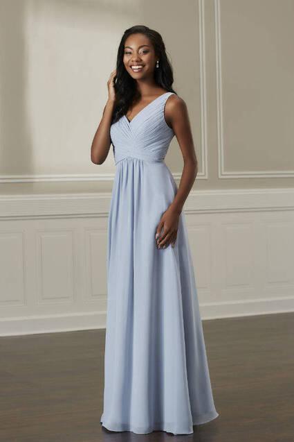 House of Wu 22884 bridesmaid dress
