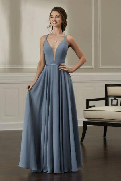 House of Wu 22889 bridesmaid dress
