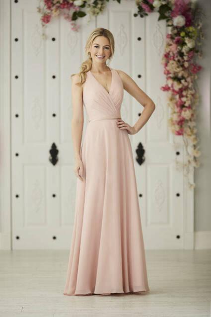 House of Wu 22908 bridesmaid dress