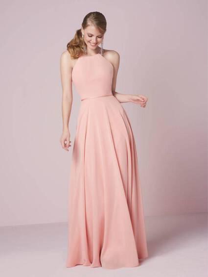 House of Wu 22954 bridesmaid dress