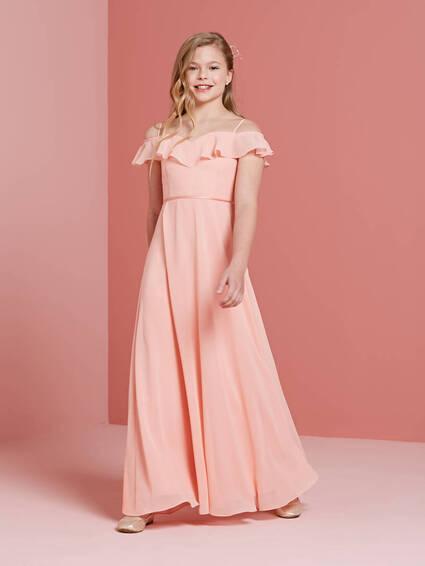 House of Wu Style 32010 bridesmaid dress
