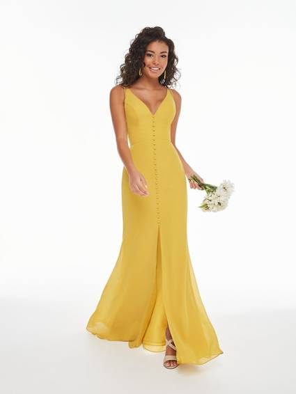 House of Wu Style 22029 bridesmaid dress