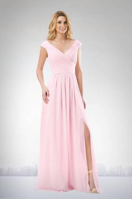 Kanali K Style 1720 bridesmaid dress