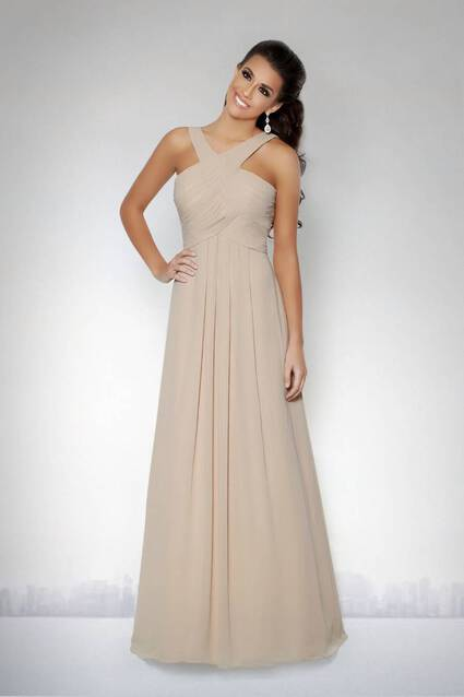 Kanali K Style 1758 bridesmaid dress