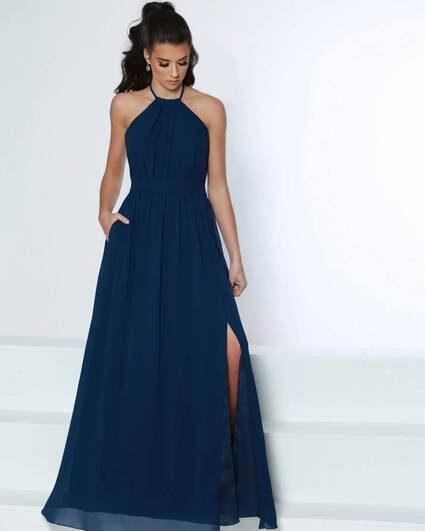 Kanali K Style 1769 bridesmaid dress